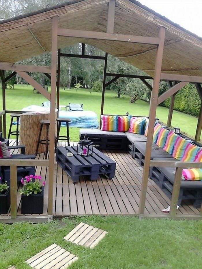 How To Build A Gazebo   DIY projects for everyone!