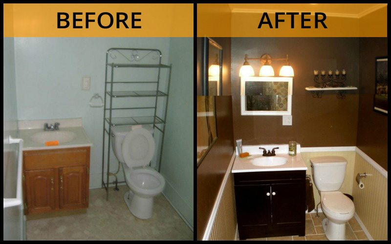 DIYBathroomRenovation Montage
