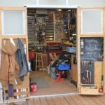 DIY Tiny Workshop