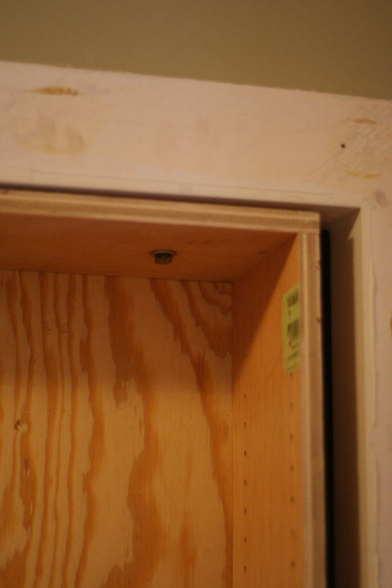 Turn A Bookcase Into A Secret Door Diy Projects For