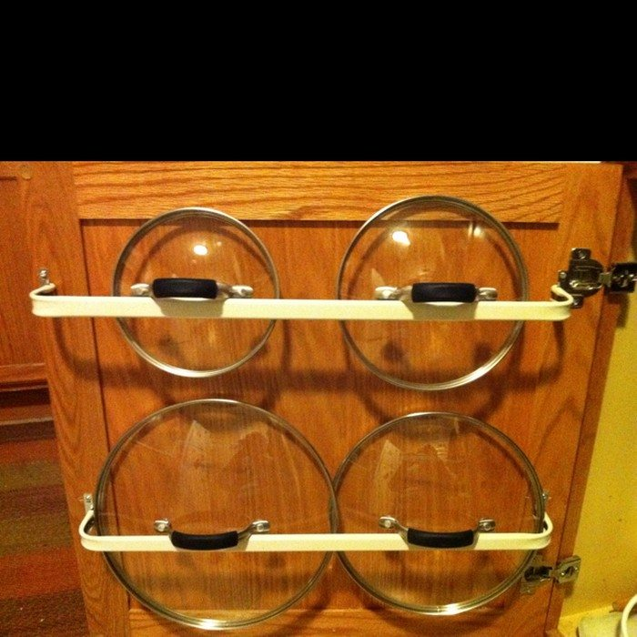 Pots And Pans Storage Ideas To Take Note Of: DIY Projects For Everyone