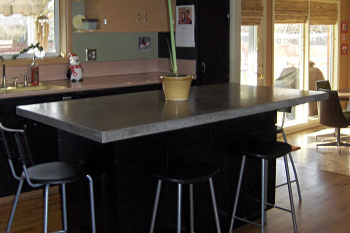 modern countertops prince george county