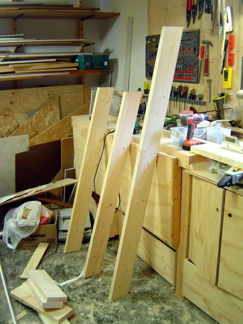 DIY Loft Bed04
