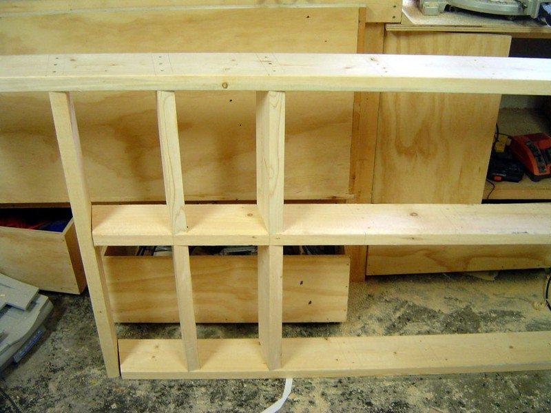 DIY Loft Bed07