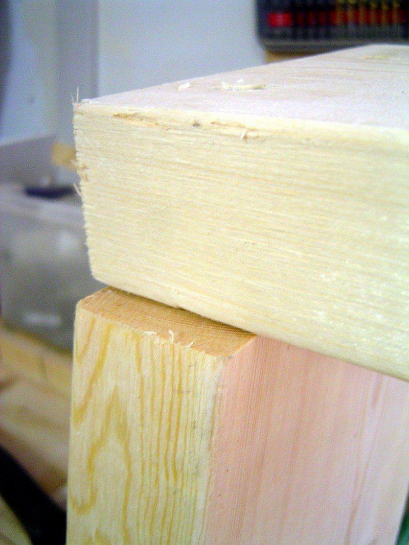 DIY Loft Bed08