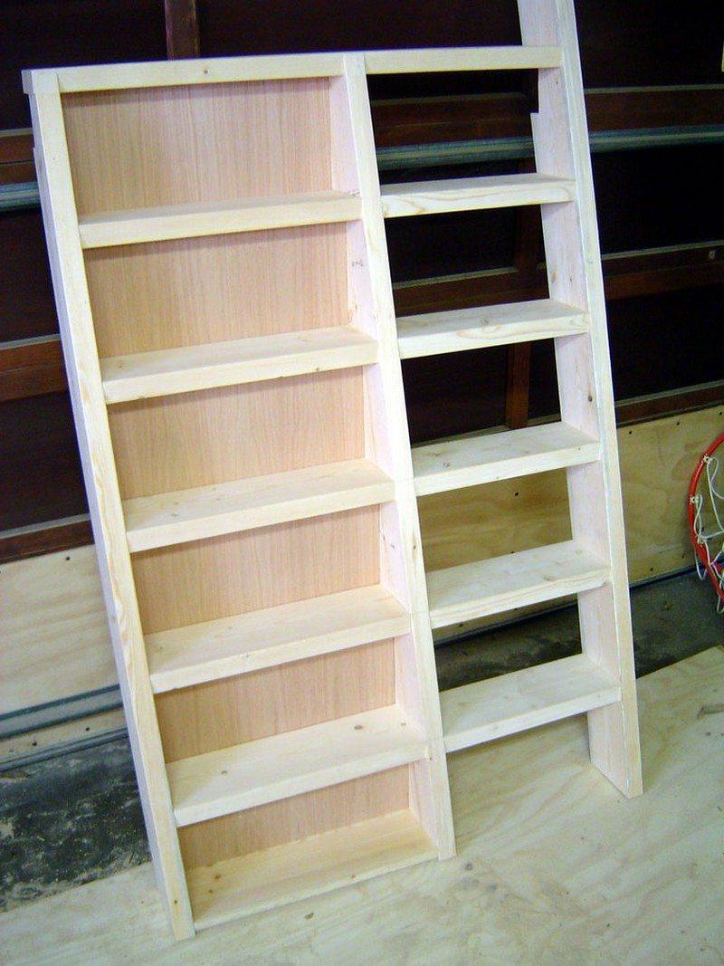 DIY Loft Bed11