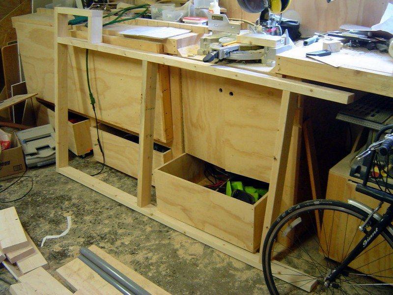 DIY Loft Bed12