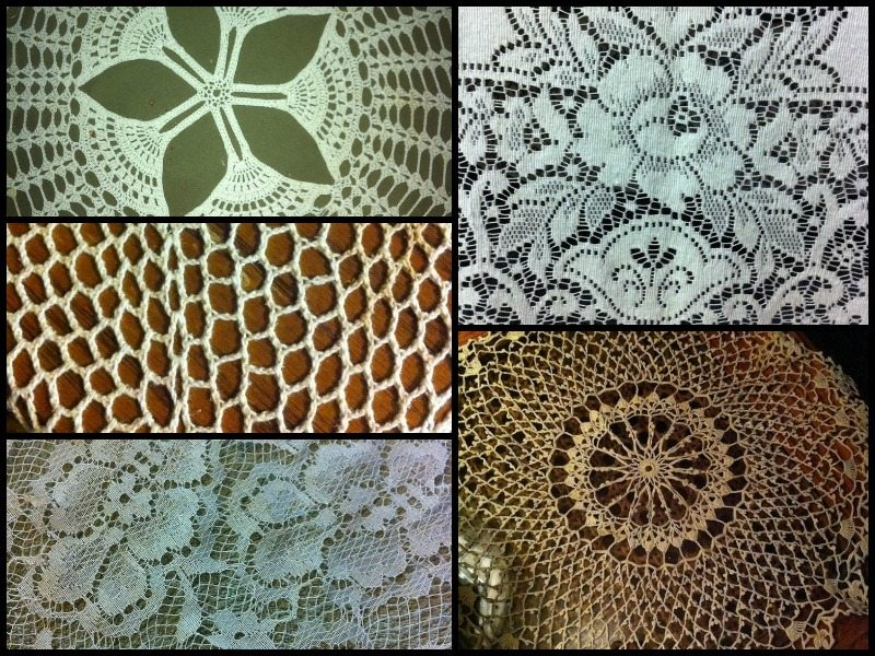 DIY Lace-Like Stepping Stones 03