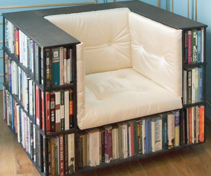 How To Build A Biblio Chair Diy Projects For Everyone