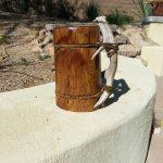 Bushcraft Beer Mug Samples