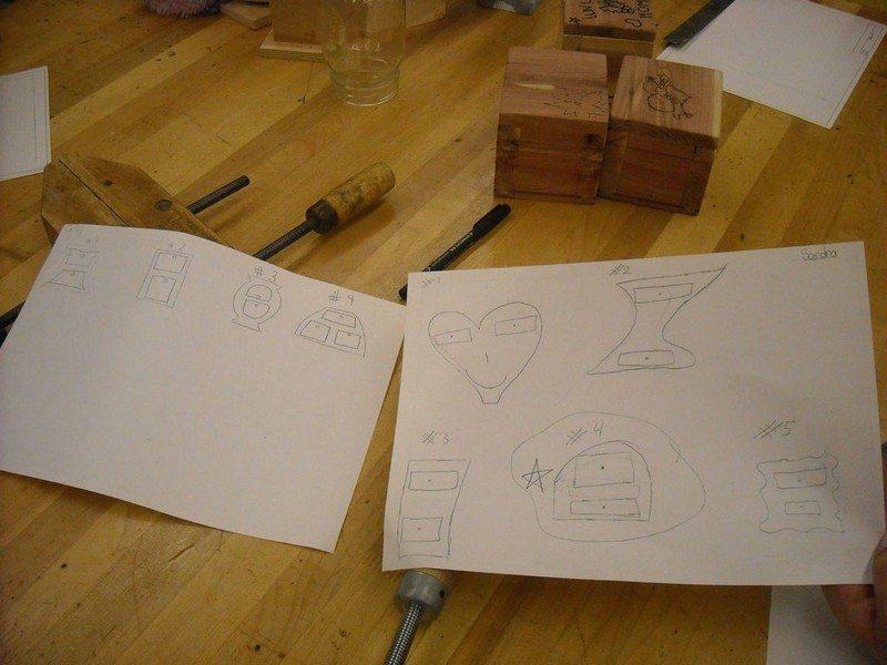 Bandsaw Box 05