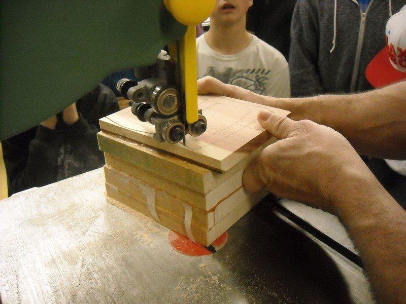 Bandsaw Box 09