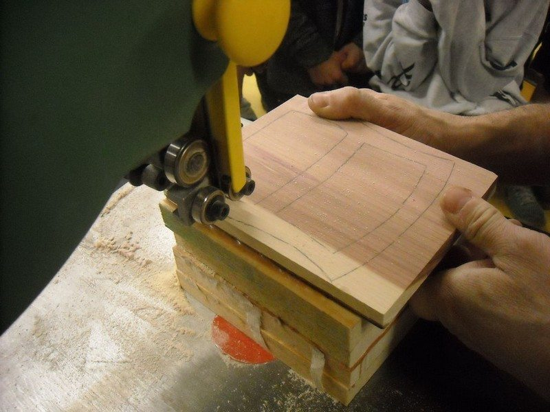Bandsaw Box 10