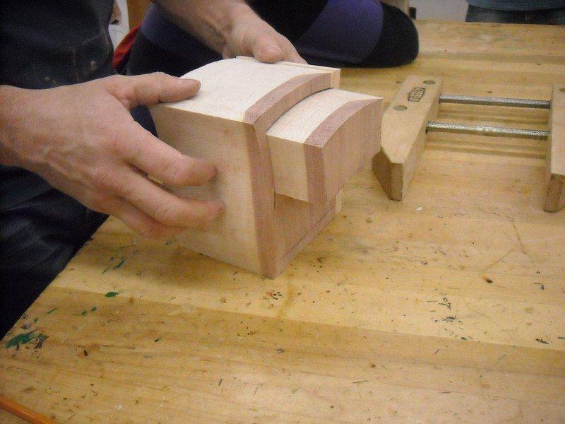 Bandsaw Box 15