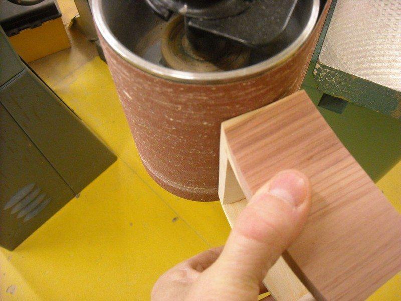 Bandsaw Box 29