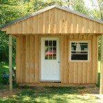 DIY Cabin