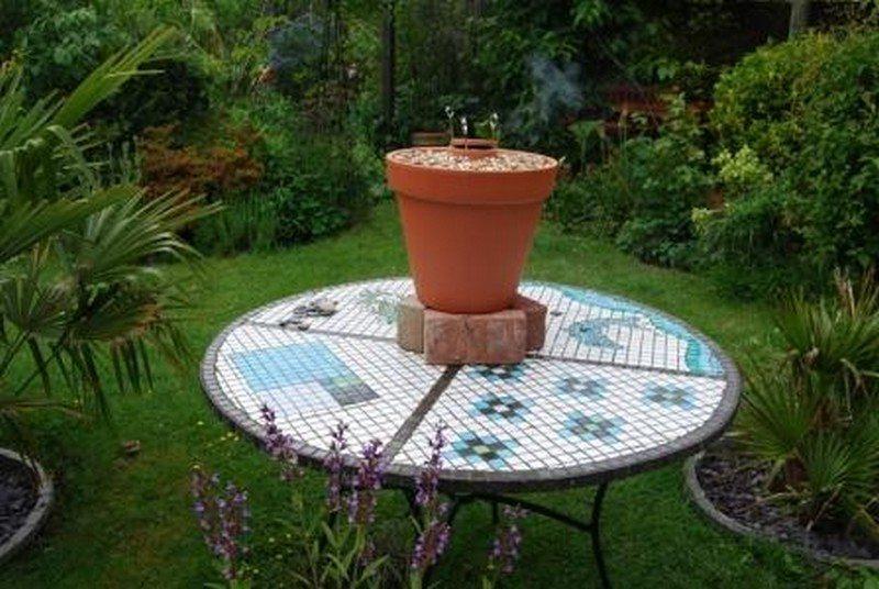 Backyard Tandoor make a real indian tandoor oven out of terracotta flower pots! | diy