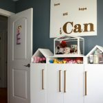 From Guest Room to Nursery