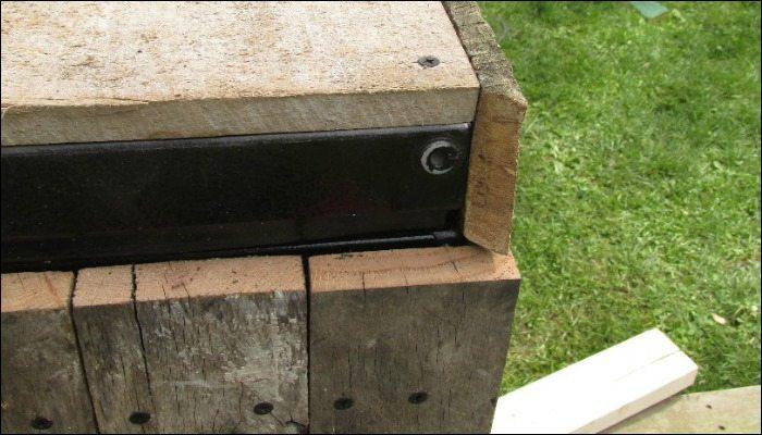 Fridge Cooler Cover Edges