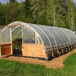 Hoop House Samples
