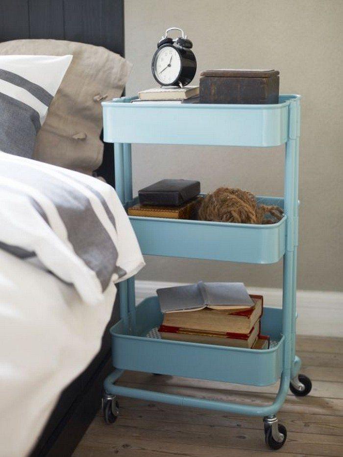 12 Reasons Why You Need An Ikea Raskog Cart Diy Projects