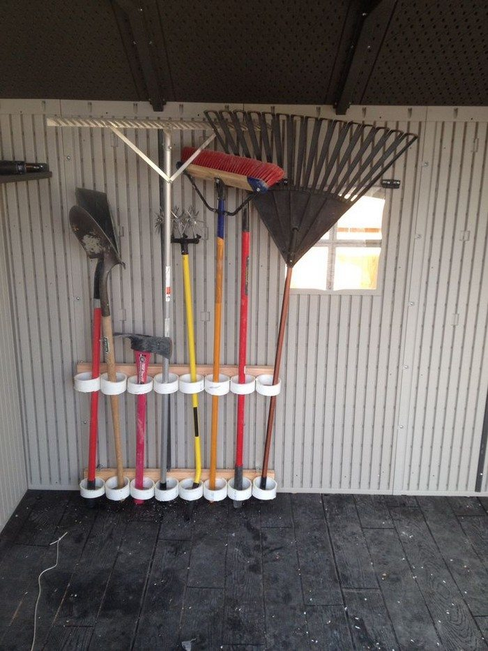 Cost Of Materials To Build A Garage