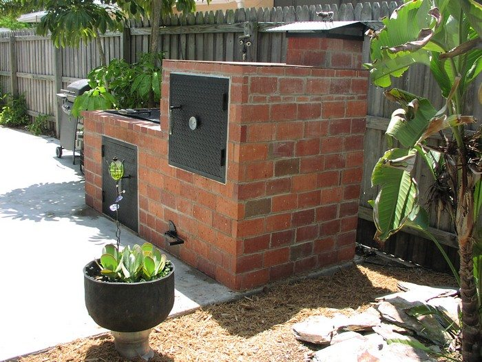How to build a brick barbecue | DIY projects for everyone!