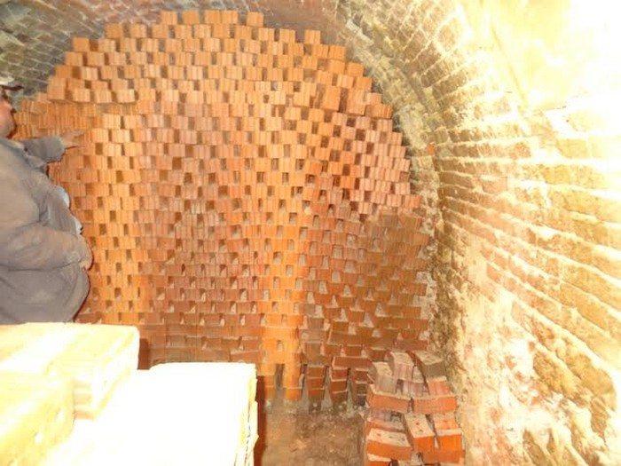 Portuguese Brick Oven