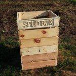 Spud Box
