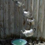Tea Pot Fountain