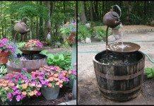 Tea Pot Fountain Main Image