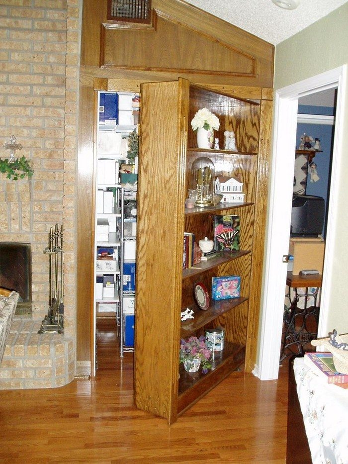 How Turn Door Into Set Shelves Diy Projects For Everyone