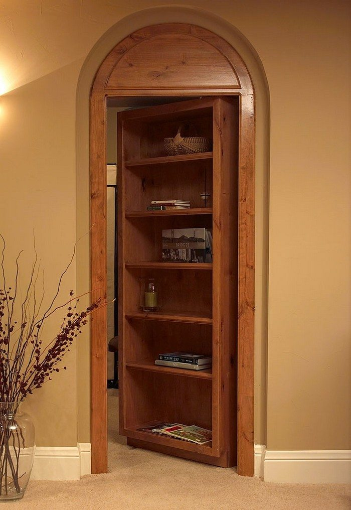 shelf with doors how to turn a door into a set of shelves diy projects 26034