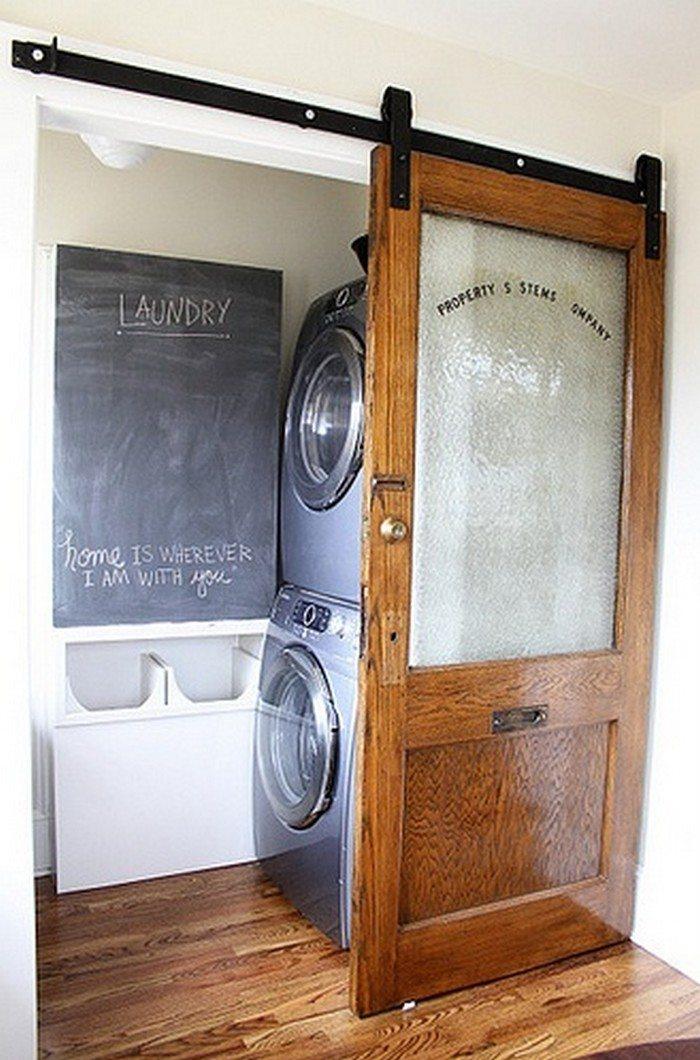 Superior Closet Laundry Room