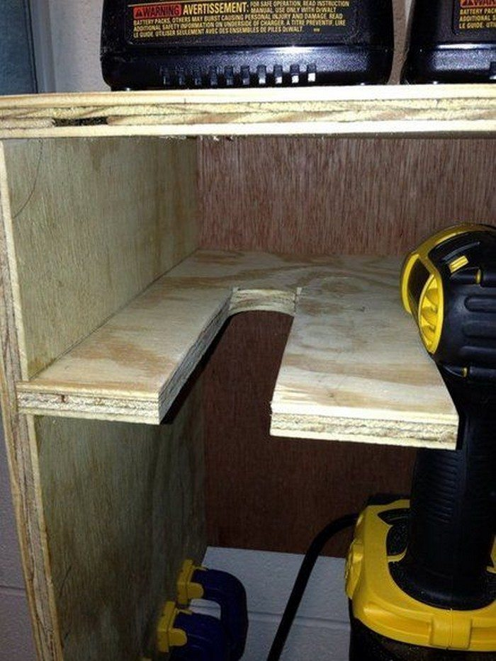 Wood Sheet Storage Lumber And Sheet Storage Rack Plans