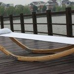 DIY Rocking Hammock