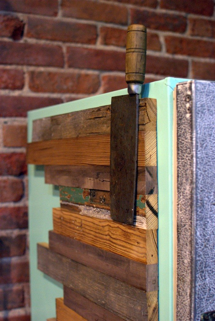 How To Make A Rustic Knife Rack Diy Projects For Everyone