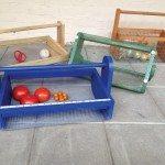 DIY Veggie Hod