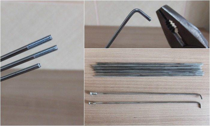 DIY Pocket Grill Step 04