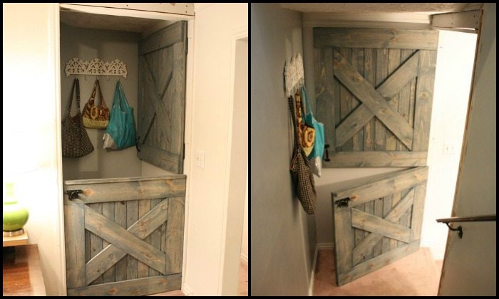 DIY Dutch Barn Door Main Image