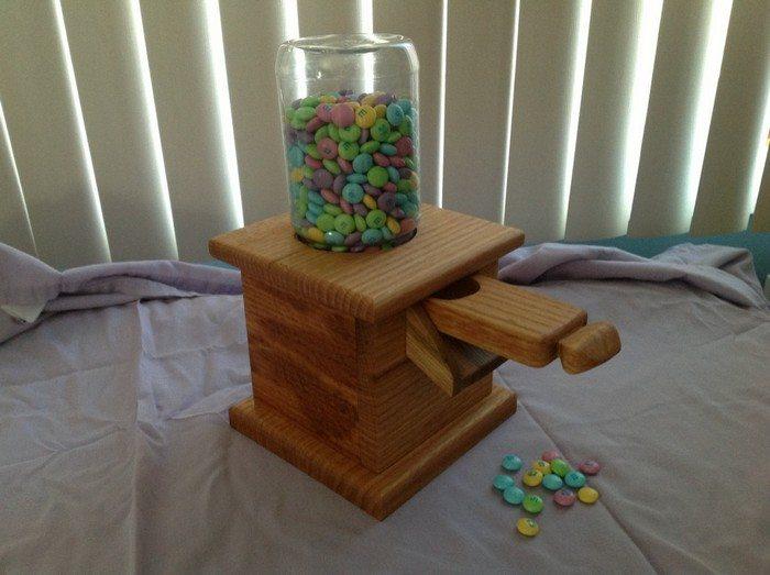 Diy Jelly Bean Dispenser Samples on Tape Dispenser Parts