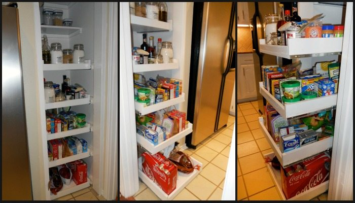 Pleasant How To Build Pull Out Pantry Shelves Diy Projects For Complete Home Design Collection Barbaintelli Responsecom