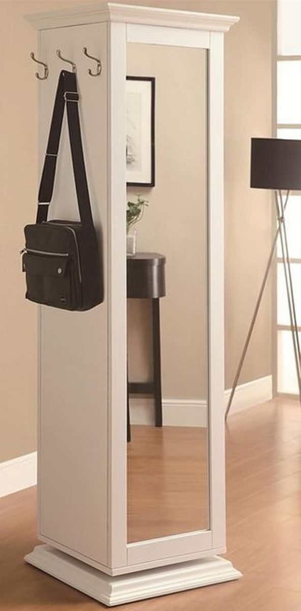 Swivel storage cabinet diy projects for everyone for Mueble giratorio 08