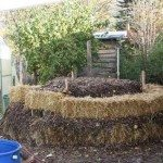 Compost Heating System Samples