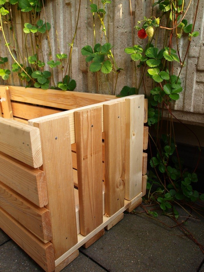 Old Bed Base to Box Samples