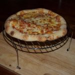 BBQ Pizza Dome