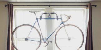 Bike Wall Hanger Main Image