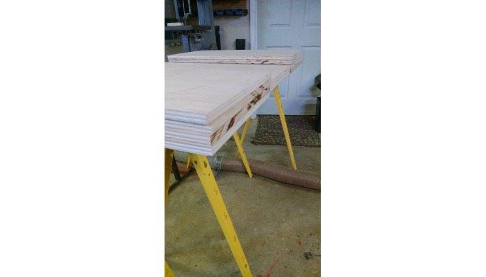 Dresser Platform Bed