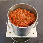 DIY Sausage Stuffer