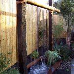 Rain Shower Fountain Samples